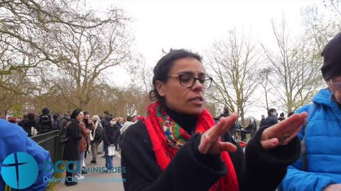 How far do lies go Lies needed to cover the lies Not much knowledge Speakers Corner