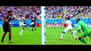 FIFA World Cup Russia 2018 (Official Video) - Video