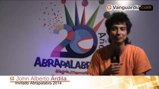 John abrapalabra.flv - Video