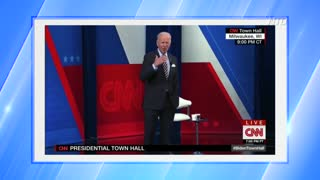 Biden on Human Rights: Different Cultural Norms