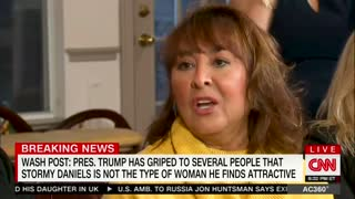 Women Trump Supporters React to Stormy Daniels Interview: 'If He Slept With Her, Whatever' - Video