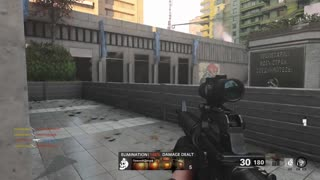 More Call of Duty: Black Ops Cold War - Game Play - 30 Seconds.