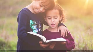 Children Are A Gift From The Lord - Video