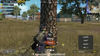 Best Team Fight In Poshinki Squad Mode with Snipers In Pubg Mobile Game