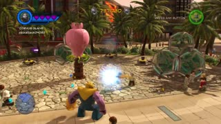 All Avengers: LEGO Marvel Super Heroes 2 - Video