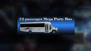Michigan Party Bus Rentals - Video