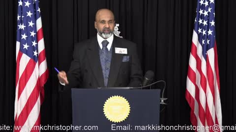 GESARA NESARA Global Debt Free, Contracts Cancellation And Mass Arrests - Mark Christopher