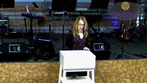 Pastor Michelle shares a message about covenant and it's importance on Valentine's Day!