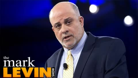Levin Puts Nancy Pelosi On Blast! — She's Is A Facist Using Facists Tactics