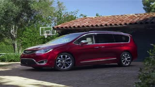 Chrysler Pacifica - 2017 Chrysler Pacifica First Look Review #Auto_HDFr - Video