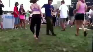 Rave Fails - Video