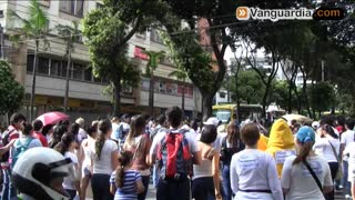 marcha irirs.flv - Video