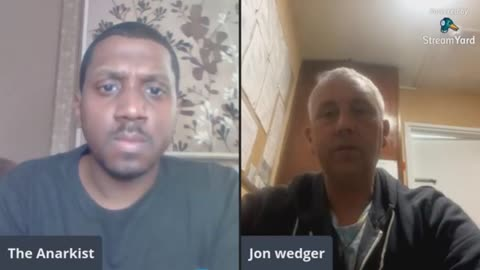 Jon Wedger On Satanists Sacrificing Babies & Torturing Children