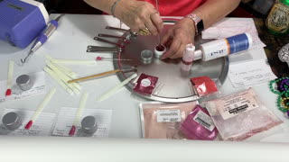 How To Make Your Own Gel Polish From Scratch
