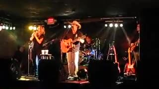 """""""You And Tequila"""" Brian Mac Band featuring Tara Bixby cover"""