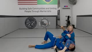 Standing Head Lock Escape