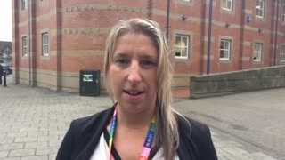 DC Kerry Haywood reacts to  Yohann Ramchelawon sentence - Video