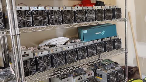 Crypto Miners For Sale - S9 Bitcoin, Z9 Mini, EVGA PSU, Ethereum L3+, Switches, Motherboards