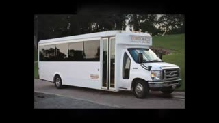 Flint Party Bus Rental - Video