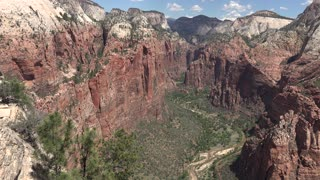 Angels Landing & Virgin Narrows, Zion, Utah - Video