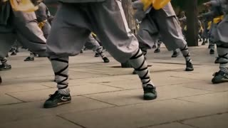Nobody Can Beat These Shaolin Masters And Here Is Why !