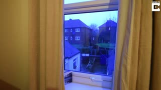 Woman Bought House For £1 - Video