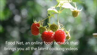 FOOD NET - Cook Health food from the heart - Video
