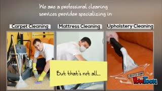 Paul's Carpet Cleaning Perth - Video