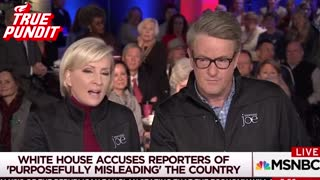 MSNBC's Mika Brzezinski: Sarah Sanders Is 'Helping Damage This Republic' - Video