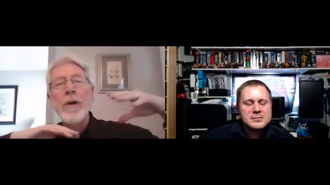ESP ~ Episode 48 - The Church's Response to James Coates, with Guest Shafer Parker
