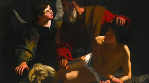Second Sunday of Lent Homily Fr. Michael Goodyear