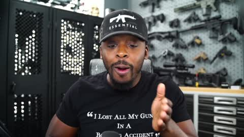 What Is The Government Afraid Of??? If They Want Your Gun's!!!