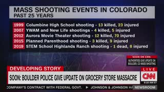Colorado AG On Boulder Grocery Store Shooting
