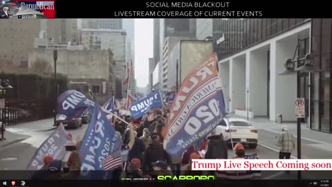 Epic Trump Hype Video IT'S HAPPENING!!!!!!!!!!!!!!