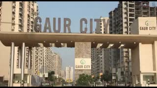 Gaur City Facilities - Video