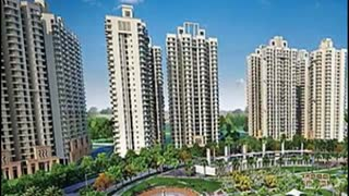 Gaur Smart Homes Floor Plan Noida Extension - Video