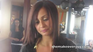 MAKEOVER: Now's the time, by Christopher Hopkins, The Makeover Guy® - Video