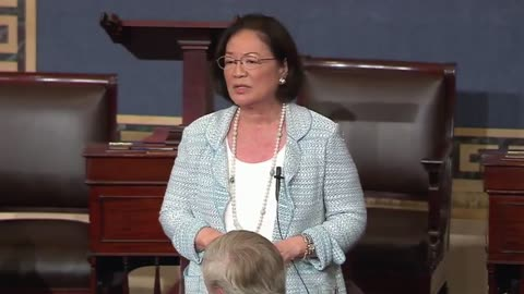 She's At It Again! Sen. Hirono Believes Dems Can Keep SCOTUS Seat Open Until 2024