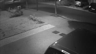 Car is Stolen from Home