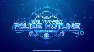 The Thought Police Hotline: Episode 1 (Original Visual Novel Soundtrack)