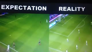 Gareth Bale vs Neymar Expectativa vs Realidad - Video