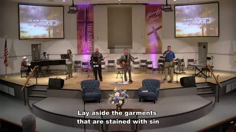 """Covenant Worship """"Are You Washed"""""""