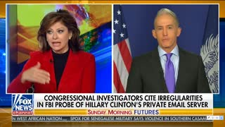 Trey Gowdy Blasts Adam Schiff Over Statements About Trump-Russia Probe - Video