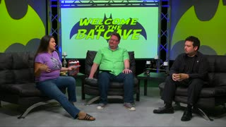 Welcome to the Batcave - Episode 1 - Video