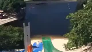 Slip N Slide Level Expert - Video