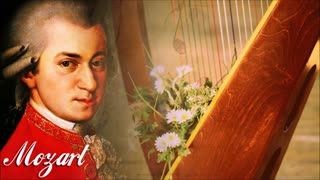 Mozart Relaxing Concerto for Studying-