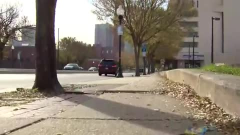 Man Brutally Beaten In Baltimore By Gang Of 15 Teenagers