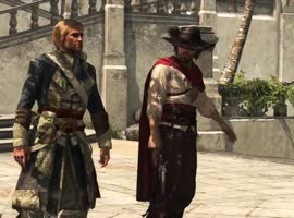 assassin's creed IV -ps3 - Video