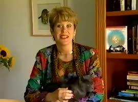 craziest cat lady ever seen - Video