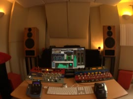 Professional Audio Mastering Studio - Video